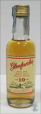 Miniature Scotch Whisky GLENFARCLAS 10yo