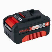Einhell Power X Change Sistema 18 Volt 5.2 Ah Batteria agli ioni litio (Li-Ion)