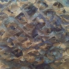 6 Metre Stealth Camo Net Netting Hide Cover Green Brown Pigeon Shooting Decoying
