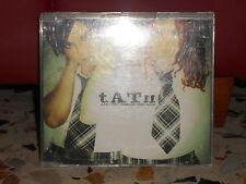 T.A.T.U. - ALL THE THINGS SHE SAID radio version 3,28 + traccia video - PROMO