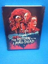 Return of the Living Dead (Blu-ray, 2011) Brand New