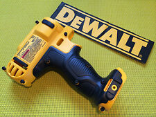 DeWALT 12V  DRILL DCD710 TYPE 1 CASING CLAMSHELL W/ SCREWS N031199