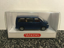 Volkswagen VW Multivan 1:87 Wiking