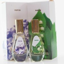 Belarus mono parfum Dilis .lily of the valley and May Lilac