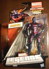 Marvel Legends ARCHANGEL -- MIP ! Hit Monkey wave ! X-Men X-Force sdcc