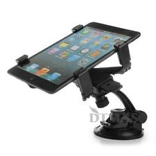 Car Auto Windshield Mount Rotating Holder Bracket for 7-10 Inch Tablet GPS