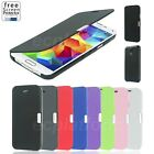 Magnetic Ultra Flip Slim Case Cover for Samsung Galaxy S3 S4 mini S5 Note 2 3