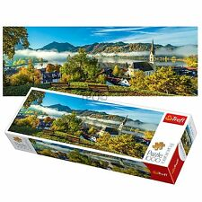 Trefl 1000 PEZZI Panorama Adulti schliersee Lake Germania Alpi Floor Puzzle