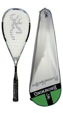 Browning Platinum Nano 100 Chrome Squash Racket RRP£320