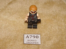 LEGO  Minifigs: Super Heroes: Avengers: sh034 HAWKEYE from sets 6867,6868
