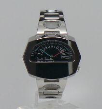 Paul Smith Vintage Quadrante Nero Tachimetro META 'Orologio