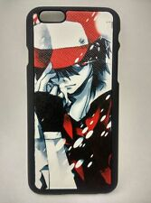 USA Seller Apple iphone 6 & 6S Anime Phone case Cover Pokemon Trainer Red Ash