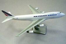 2902 AIR FRANCE Boeing 747 -200F Hogan Wings 1:200 plastic model
