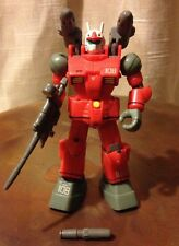 Guncannon (Mobile Suit Gundam) - MSIA - Action Figure
