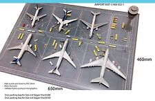 1/400 AIRPORT ACCESORIES - MAT (M01) airport 1:400