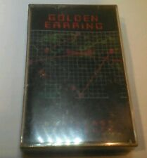 Golden Earring:   N.E.W.S. (Cassette, 1984, Polydor) - SEALED