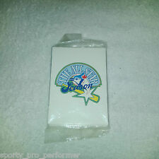 1991 Toronto Blue Jays All Star Season Ontario Fire Chiefs Complete Set Oh Henry