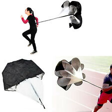 Resistance Speed Train Parachute Umbrella Running Power Dropshippping