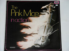 THE PINK MICE -In Action- LP