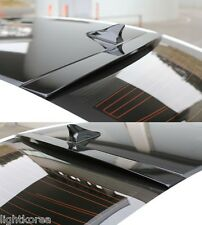 Roadruns Glass Wing Roof Spoiler 1Pcs For KIA Forte Koup 2010 2013