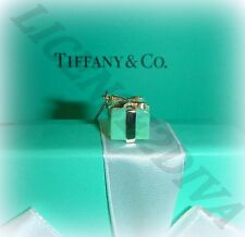 TIFFANY & CO. THE FAMOUS BLUE BOX! ESTATE! AD IS FOR BOX ONLY! 925 STERLING!
