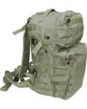 KOMBAT MOLLE ASSAULT PACK 40L MEDIUM OLIVE GREEN