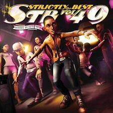 NEW Strictly The Best, Vol. 49 CD (CD) Free P&H