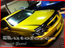 FORD BA/BF FALCON TINTED BONNET PROTECTOR GUARD XR6/XR8/XT/SR/XL/FORTE/SEDAN/UTE