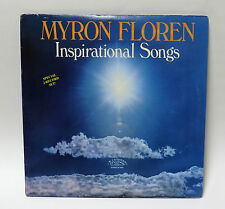 MYRON FLOREN Inspirational Songs - Ranwood Records R-7003 Stereo FREE SHIPPING