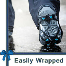 Snow and Ice grips for shoes Anti Slip Magic Grip Gift For Winter Skiing Lover