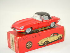 Jaguar E-Type (Closed Roof) van Tekno 927 Denmark