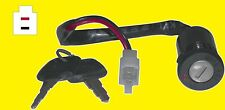 Fits Honda CG 125 ES7 2007 (0125 CC) - Ignition Switch