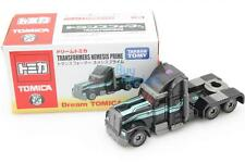 Takara Tomy Dream Tomica Movie Transformers 4 Nemesis Prime Diecast Toy Car 2014