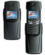 BRAND NEW NOKIA 8910i SIM FREE PHONE - MADE IN FINLAND - VERY RARE