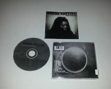 CD  Tracy Chapman - Where You Live  11.Tracks  2005  12/15