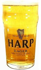#1025 - Harp Nonic Imperial Pint Glass, 20oz.