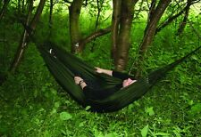 New Trekker Hammock Light Weight Bushcraft Forces Cadets Fishing Army Survival
