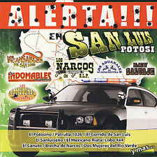 Various Artists-Alerta En San Luis D CD NEW