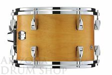 Yamaha Absolute Hybrid Maple 13 x 9 Tom - Vintage Natural - NEW