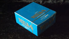 Rizla Blue King Size Slim Genuine Rizla Cigarette Rolling Paper