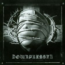 Downpresser: Don't Need a Reason [Explicit] Import, Explicit Lyrics Audio CD