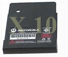 Motorola NEW OEM Minitor V Pager Battery RLN5707A Quantity 10 **Free Shipping**