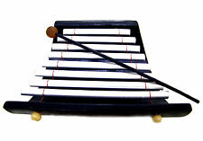 CHIME XYLOPHONE MEDITATION CHIME GLOCKENSPIEL 8BARS