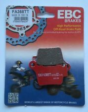 "KTM XC 150 (2011 to 2013) EBC ""TT"" REAR Brake Pads (FA368TT) (1 Set)"