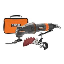 RIGID PNEUMATIC AIR JOBMAX MULTI-TOOL KIT R9020PNK