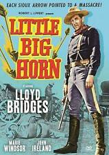 Little Big Horn (DVD, 2014) Lloyd Bridges, John Ireland   BRAND NEW