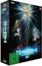 DEATH NOTE BOX VOLUME 1 DVD DEUTSCH