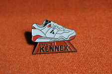 08700 PIN'S PINS TENNIS PRO KENNEX CHAUSSURES SHOE ROLAND GARROS