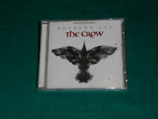 Vari ‎– The Crow (Original Motion Picture Soundtrack)