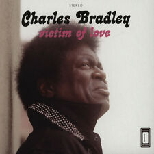 Charles Bradley - Victim Of Love (CD - 2013 - US - Original)